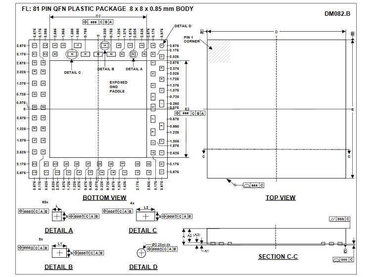 主页 产品中心 音频/视频类芯片  programmable gpio pins may be