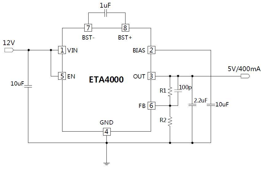56ab芯片应用电路图